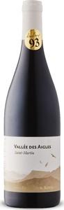 Vallée Des Aigles Cuvée Saint Martin Côtes Du Roussillon Villages 2017, Ac Bottle