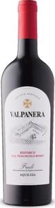 Valpanera Refosco Dal Peduncolo Rosso 2018, Doc Friuli Aquileia Bottle