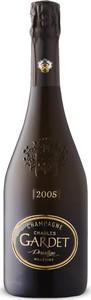 Charles Gardet Prestige Brut Champagne 2005, Ac, France Bottle
