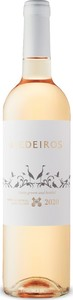 Medeiros Rosé 2020, Vinho Regional Alentejano Bottle
