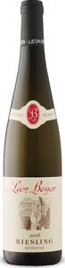 Léon Beyer Riesling Réserve 2018 Bottle