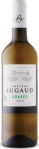 Château Lugaud 2018, Ac Graves Bottle
