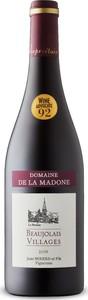Domaine De La Madone Le Perréon Beaujolais Villages 2019, Ac Bottle