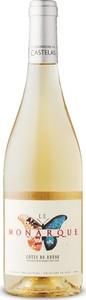 Les Vignerons Du Castelas Le Monarque Côtes Du Rhône Blanc 2019, Ap Bottle