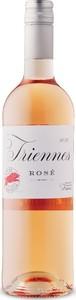 Domaine De Triennes Rosé 2020, Igp Méditerranée Bottle