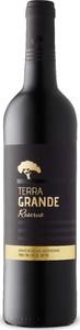 Terra Grande Reserva 2018, Vinho Regional Alentejano Bottle