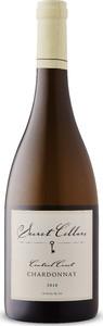 Secret Cellars Central Coast Chardonnay 2018, Central Coast Bottle