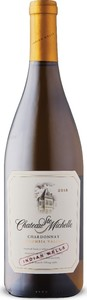 Chateau Ste. Michelle Indian Wells Chardonnay 2018, Columbia Valley Bottle