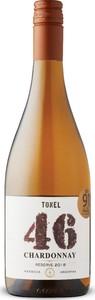 Tonel 46 Reserve Chardonnay 2018, Mendoza Bottle