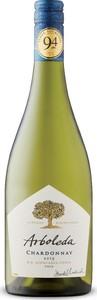Arboleda Chardonnay 2019, Do Aconcagua Costa Bottle