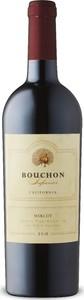 Bouchon Superior Merlot 2018 Bottle