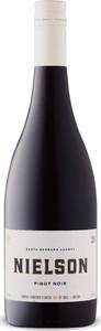 Nielson By Byron Pinot Noir 2017, Santa Barbara County Bottle