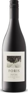 Foris Rogue Valley Pinot Noir 2018, Estate Grown, Rogue Valley Bottle