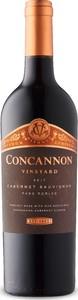 Concannon Vineyard Cabernet Sauvignon 2017, Paso Robles Bottle