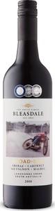 Bleasdale The Broad Side Shiraz/Cabernet Sauvignon/Malbec 2018, Langhorne Creek, South Australia Bottle