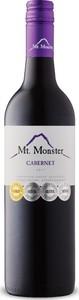Mt. Monster Cabernet 2017, Estate Grown, Limestone Coast, South Australia Bottle