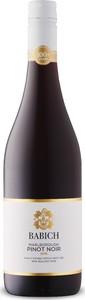 Babich Pinot Noir 2018 Bottle