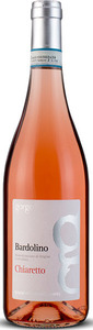 Gorgo Chiaretto Rose 2020, Doc Bardolino Bottle