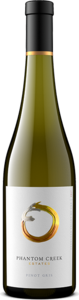 Phantom Creek Pinot Gris 2018, BC VQA Okanagan Valley Bottle