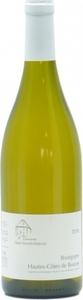 Domaine Naudin Ferrand Hautes Côtes De Beaune Blanc 2018 Bottle