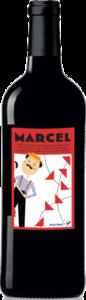 Turner Pageot Marcel 2018, Vin De France Bottle