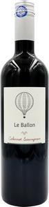Le Ballon Cabernet Sauvignon 2018, I.G.P. Pays D'oc Bottle