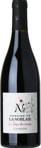 Domaine De La Noblaie Le Temps Des Cerises Chinon 2020, A.O.C. Chinon Bottle