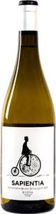 Sapientia Sauvignon Blanc Ecologico 2020, D.O. Rueda Bottle