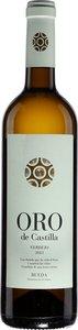 Oro De Castilla Verdejo 2020, D.O. Rueda Bottle