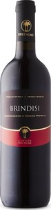 Brindisi Rosso 2019 Bottle
