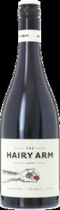 The Hairy Arm Sunbury Shiraz 2016 Bottle