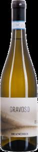 Brancher Gravoso Pinot Grigio 2018, Doc Delle Venezie Bottle