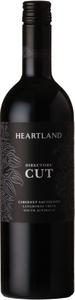 Heartland Directors' Cut Cabernet Sauvignon 2016, Langhorne Creek Bottle
