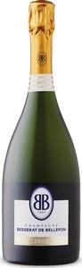 Besserat De Bellefon Brut Champagne 2008, Ac Bottle