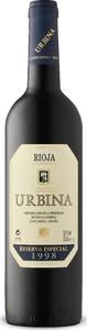 Urbina Reserva 1998, Doca Rioja Bottle