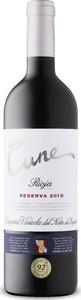 Cune Reserva 2015, Rioja Alta, Doca Rioja Bottle