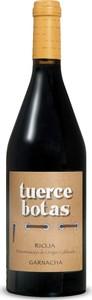 Tuerce Botas Garnacha Crianza 2016, Doca Rioja  Bottle