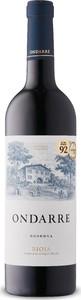 Ondarre Reserva 2016, Doca Rioja Bottle