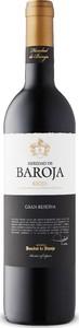 Heredad De Baroja Gran Reserva 2009, Doca Rioja Bottle