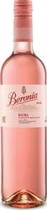 Beronia Tempranillo Rosé 2020, Doca Rioja Bottle