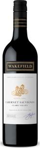 Wakefield Estate Cabernet Sauvignon 2018, Clare Valley, South Australia Bottle