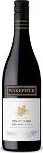 Wakefield Pinot Noir 2018, Adelaide Hills, South Australia Bottle