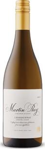Martin Ray Chardonnay 2018, Sonoma County Bottle