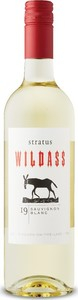 Wildass Sauvignon Blanc 2019, VQA Niagara On The Lake Bottle
