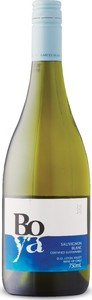 Boya Sauvignon Blanc 2020, Coast Zone, Do Leyda Valley Bottle