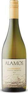 Alamos Chardonnay 2019, Mendoza Bottle