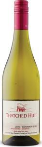 Thatched Hut Sauvignon Blanc 2020, Marlborough, South Island Bottle