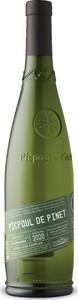 Fabrègues Sélection Picpoul De Pinet 2020, Ap Picpoul De Pinet Bottle