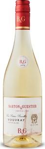 Barton & Guestier Les Petites Parcelles Vouvray Chenin Blanc 2019 Bottle