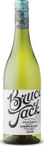 Bruce Jack Chenin Blanc 2020, Wo Western Cape Bottle